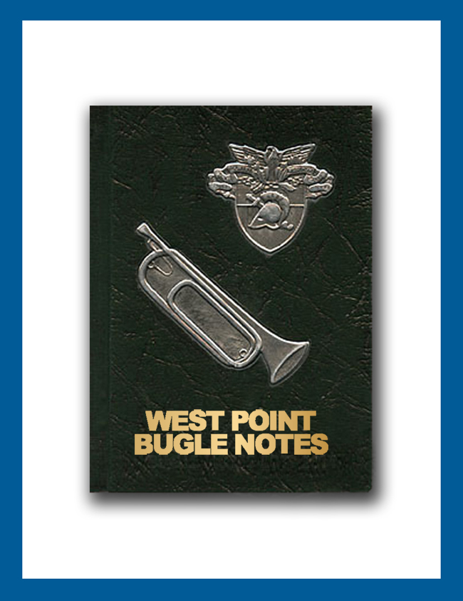 How to Purchase the West Point Bugle Notes